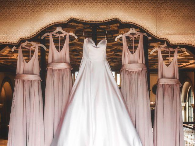 Lauren and Kirk's Wedding in Pontiac, Michigan 4