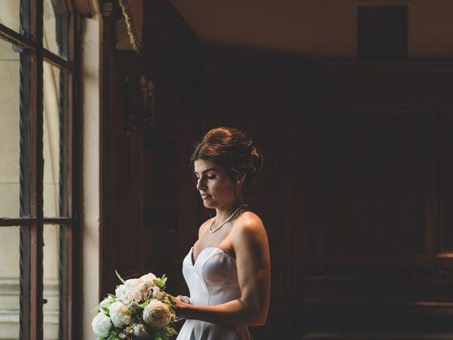 Lauren and Kirk's Wedding in Pontiac, Michigan 12