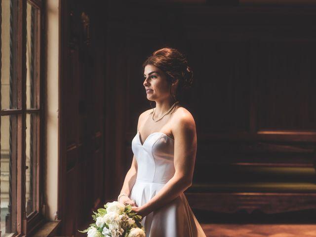 Lauren and Kirk's Wedding in Pontiac, Michigan 13
