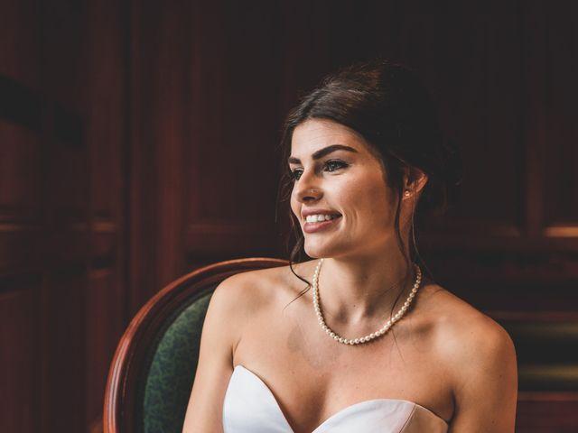 Lauren and Kirk's Wedding in Pontiac, Michigan 15