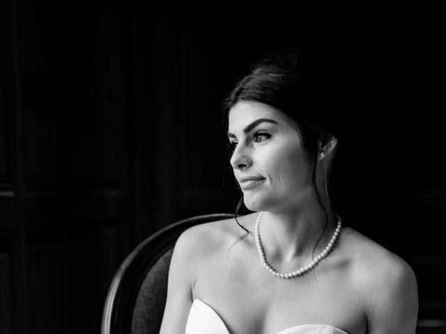Lauren and Kirk's Wedding in Pontiac, Michigan 16