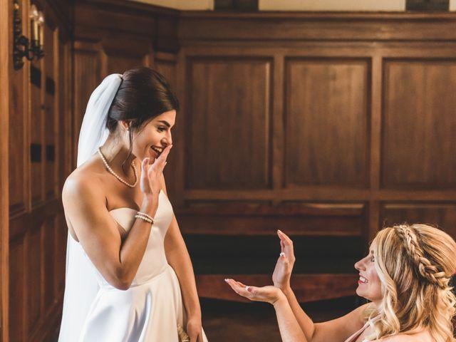 Lauren and Kirk's Wedding in Pontiac, Michigan 18