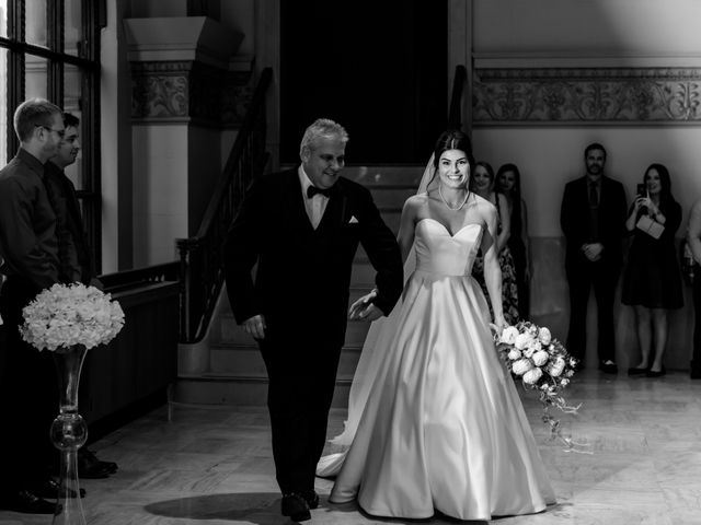 Lauren and Kirk's Wedding in Pontiac, Michigan 19