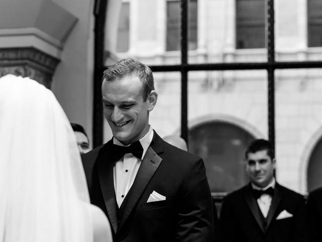 Lauren and Kirk's Wedding in Pontiac, Michigan 21