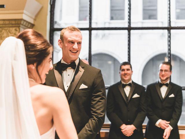 Lauren and Kirk's Wedding in Pontiac, Michigan 22