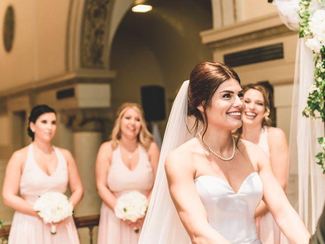 Lauren and Kirk's Wedding in Pontiac, Michigan 23