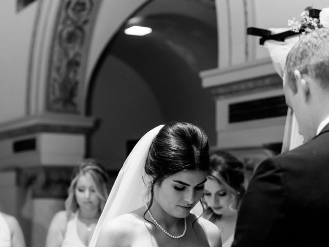 Lauren and Kirk's Wedding in Pontiac, Michigan 25
