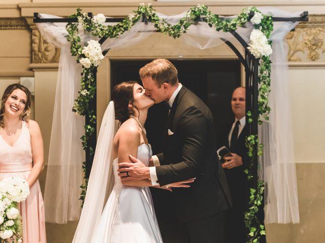 Lauren and Kirk's Wedding in Pontiac, Michigan 27