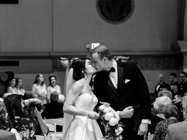 Lauren and Kirk's Wedding in Pontiac, Michigan 28