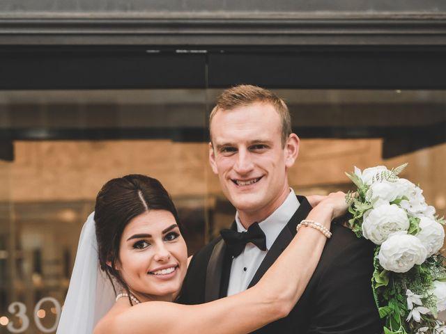 Lauren and Kirk's Wedding in Pontiac, Michigan 33