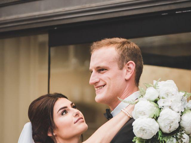 Lauren and Kirk's Wedding in Pontiac, Michigan 34