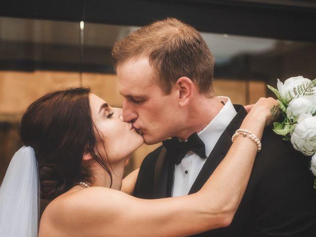 Lauren and Kirk's Wedding in Pontiac, Michigan 35