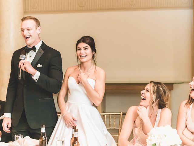 Lauren and Kirk's Wedding in Pontiac, Michigan 46