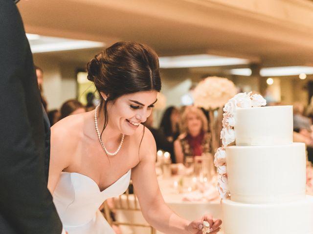 Lauren and Kirk's Wedding in Pontiac, Michigan 47