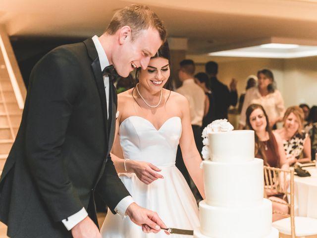 Lauren and Kirk's Wedding in Pontiac, Michigan 48