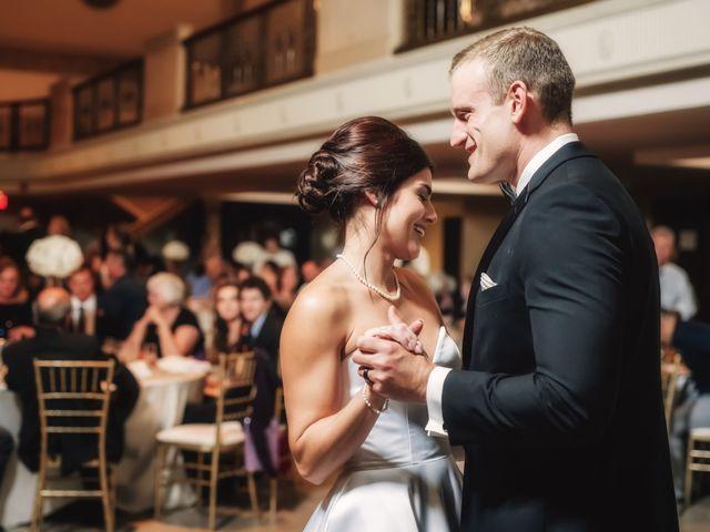 Lauren and Kirk's Wedding in Pontiac, Michigan 49