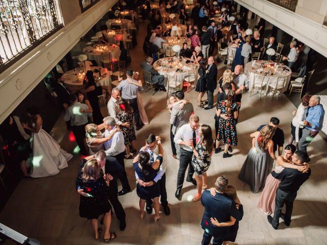 Lauren and Kirk's Wedding in Pontiac, Michigan 50