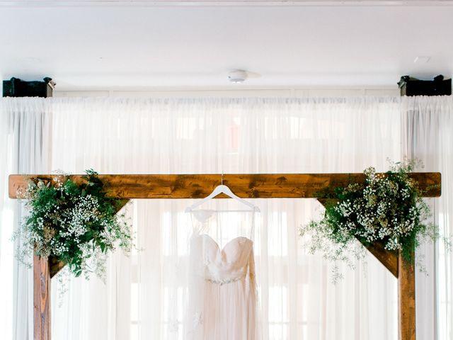 Brendan and Christina's Wedding in Hampton, Virginia 4