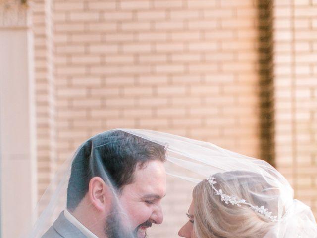 Brendan and Christina's Wedding in Hampton, Virginia 17
