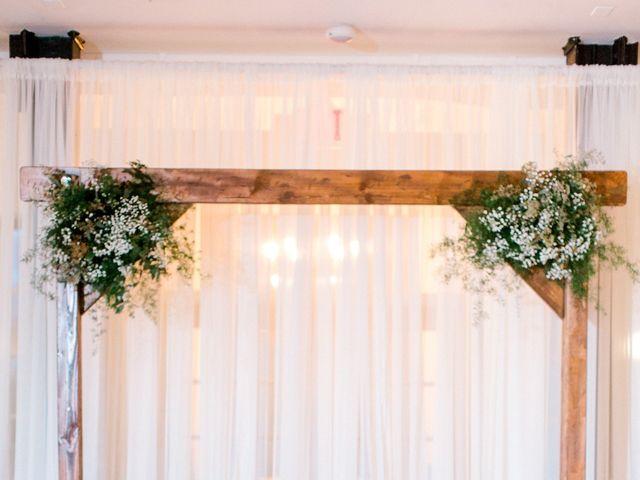 Brendan and Christina's Wedding in Hampton, Virginia 19