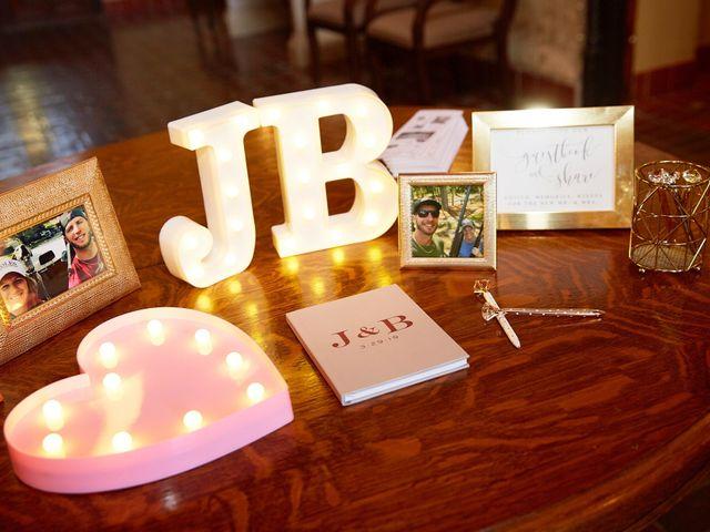 Brian and Jamie's Wedding in Saint Augustine, Florida 5