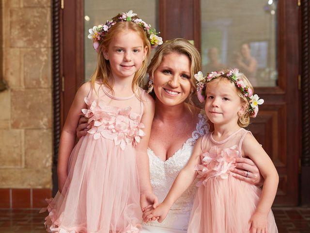 Brian and Jamie's Wedding in Saint Augustine, Florida 13