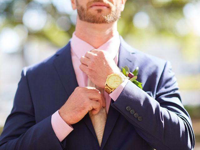 Brian and Jamie's Wedding in Saint Augustine, Florida 18