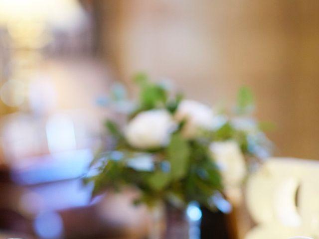 Brian and Jamie's Wedding in Saint Augustine, Florida 23