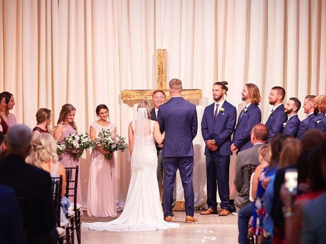 Brian and Jamie's Wedding in Saint Augustine, Florida 24