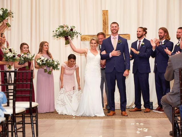 Brian and Jamie's Wedding in Saint Augustine, Florida 27