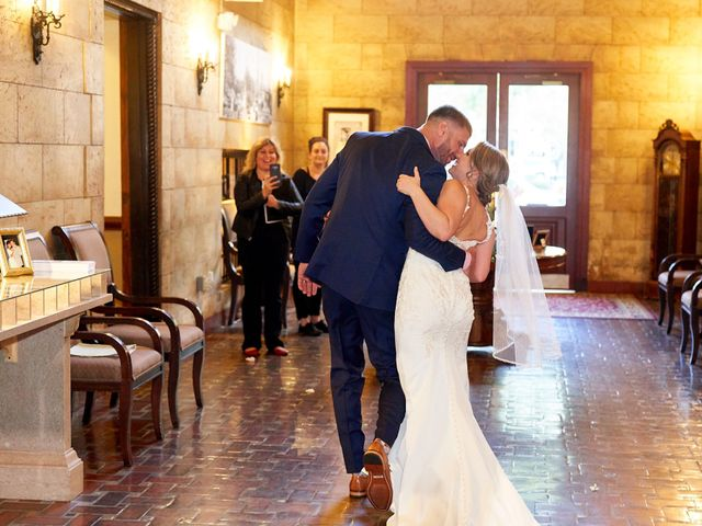 Brian and Jamie's Wedding in Saint Augustine, Florida 28
