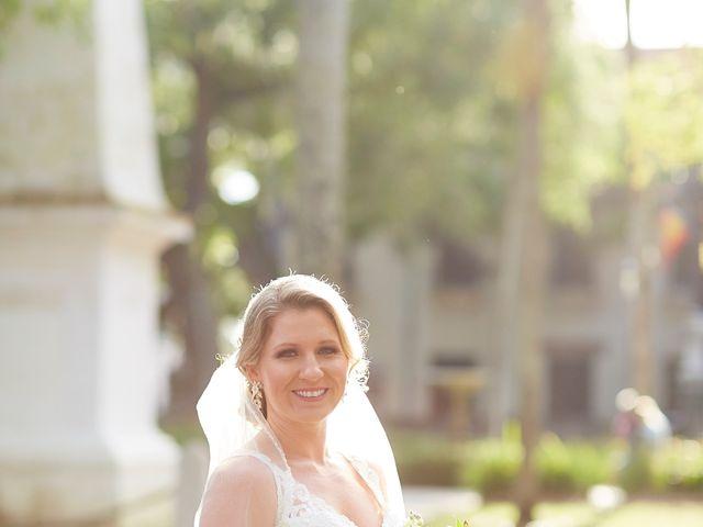 Brian and Jamie's Wedding in Saint Augustine, Florida 35