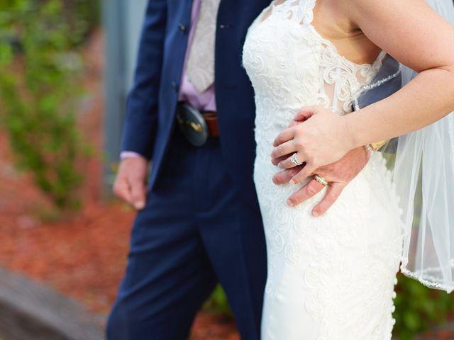 Brian and Jamie's Wedding in Saint Augustine, Florida 38