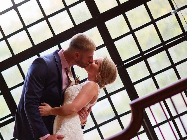 Brian and Jamie's Wedding in Saint Augustine, Florida 43