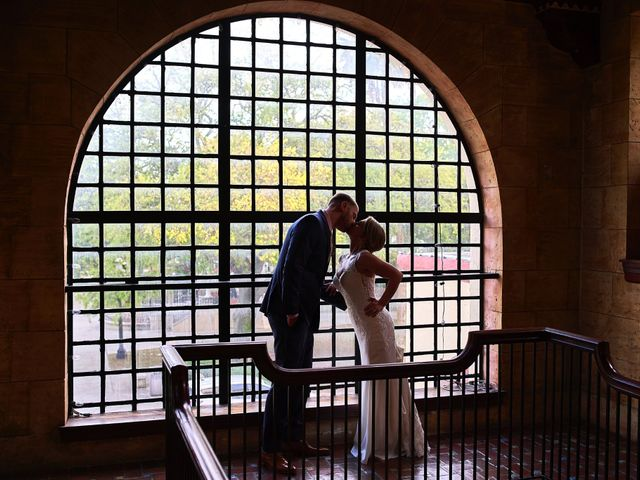 Brian and Jamie's Wedding in Saint Augustine, Florida 44