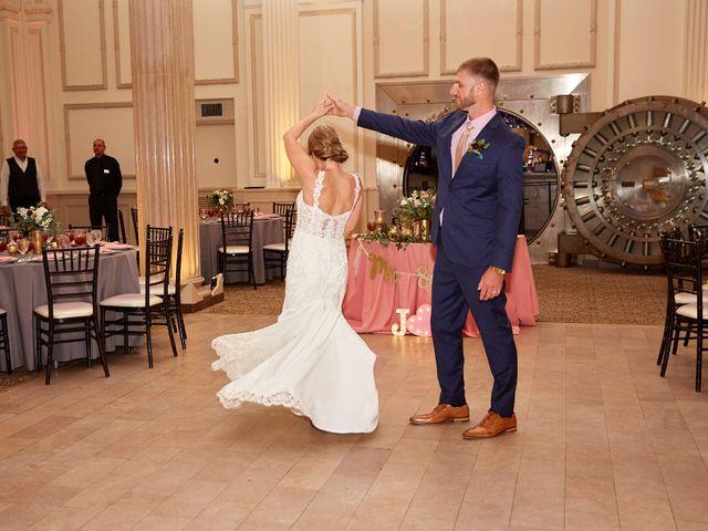 Brian and Jamie's Wedding in Saint Augustine, Florida 45