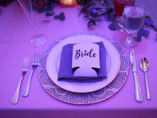 Brian and Jamie's Wedding in Saint Augustine, Florida 47