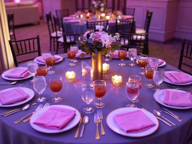 Brian and Jamie's Wedding in Saint Augustine, Florida 48