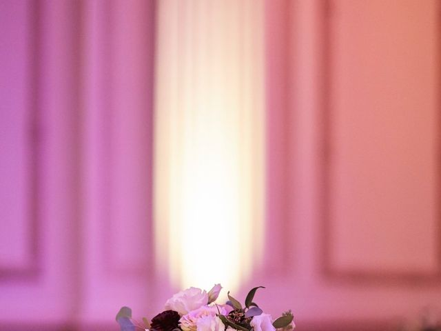 Brian and Jamie's Wedding in Saint Augustine, Florida 49