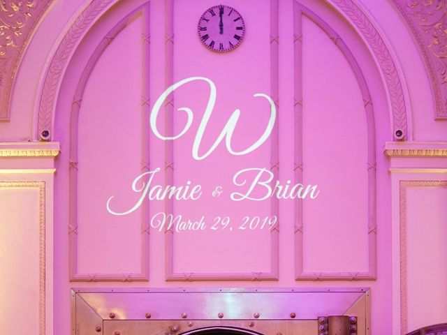 Brian and Jamie's Wedding in Saint Augustine, Florida 51