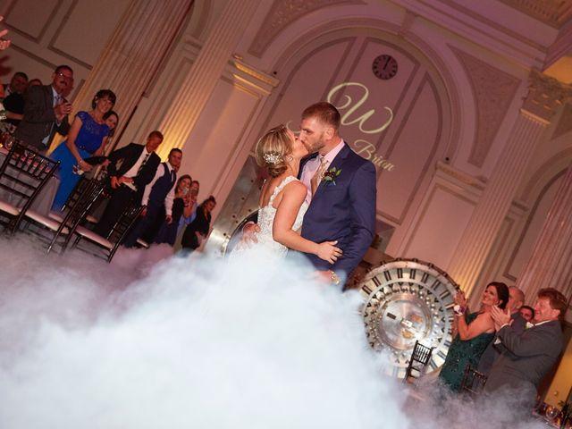 Brian and Jamie's Wedding in Saint Augustine, Florida 53