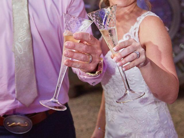 Brian and Jamie's Wedding in Saint Augustine, Florida 55