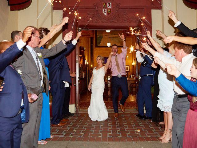 Brian and Jamie's Wedding in Saint Augustine, Florida 67