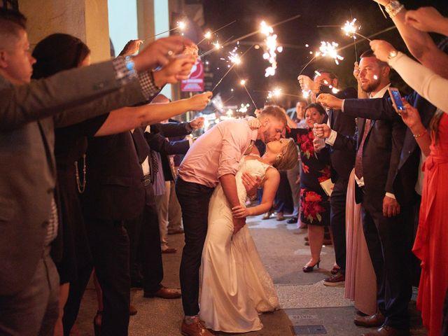 Brian and Jamie's Wedding in Saint Augustine, Florida 69