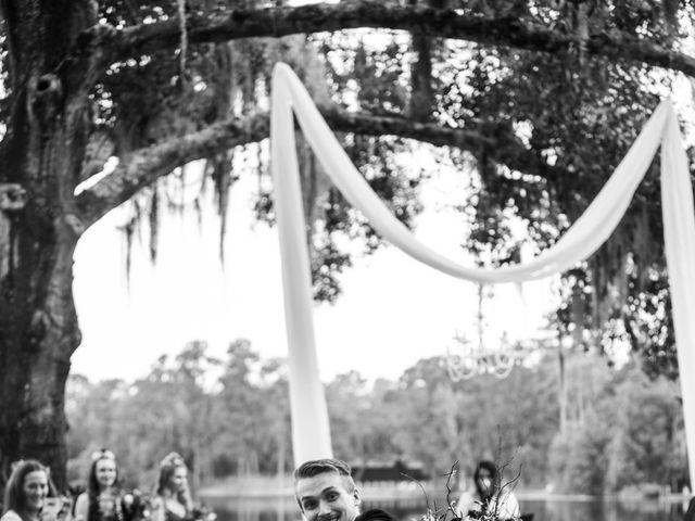 Kiernan and Breyanna's Wedding in Odessa, Florida 3