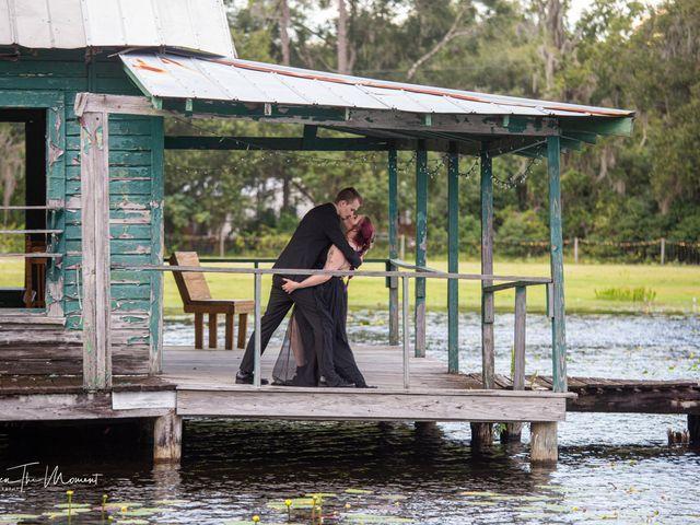 Kiernan and Breyanna's Wedding in Odessa, Florida 7