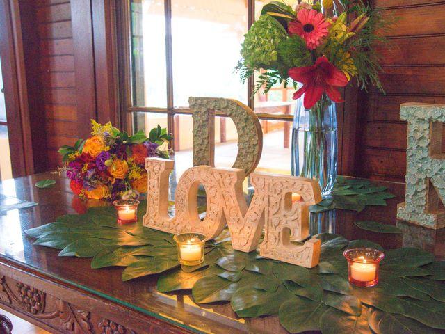 Ricardo and Danielle's Wedding in Newport, Rhode Island 11
