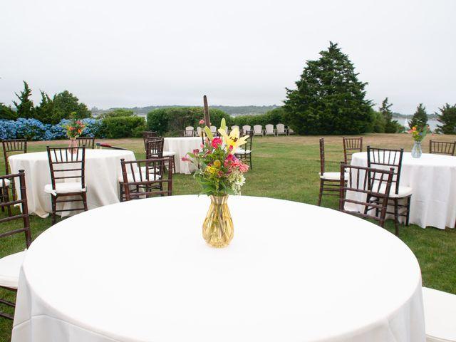 Ricardo and Danielle's Wedding in Newport, Rhode Island 12