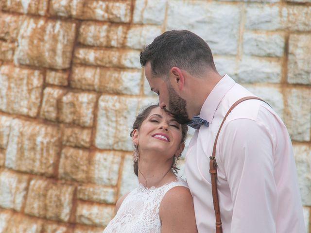 Ricardo and Danielle's Wedding in Newport, Rhode Island 21