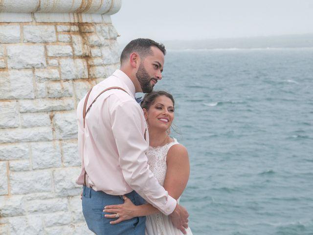 Ricardo and Danielle's Wedding in Newport, Rhode Island 24